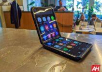 Августовское обновление безопасности выпущено до Galaxy Z Flip