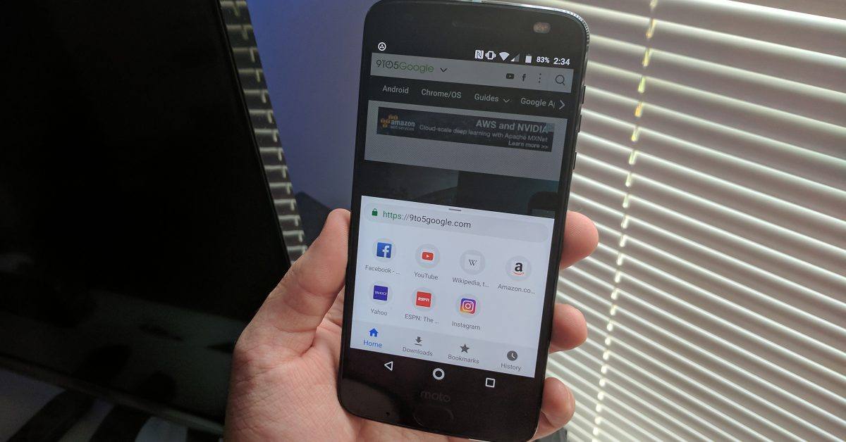 Бывший гуглер объясняет, почему Chrome отказался от редизайна, аналогичного iOS Safari 15 лет назад 1