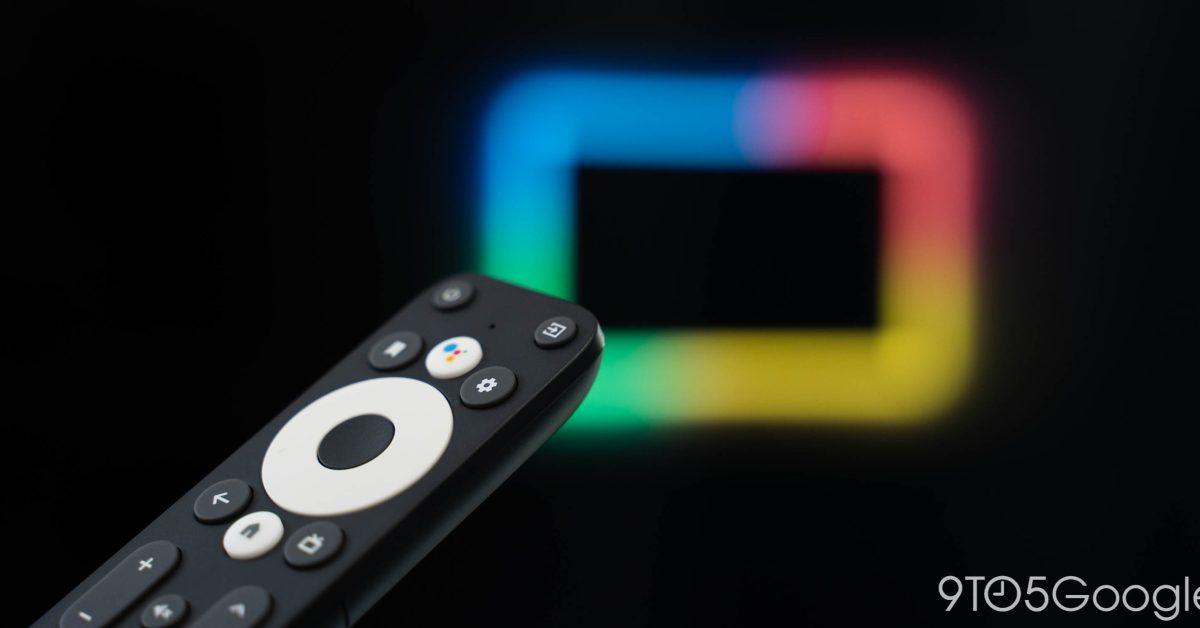 Все новое в Android TV 12: улучшенный дизайн, переключатели конфиденциальности, быстрое подключение и др. [Gallery] 1