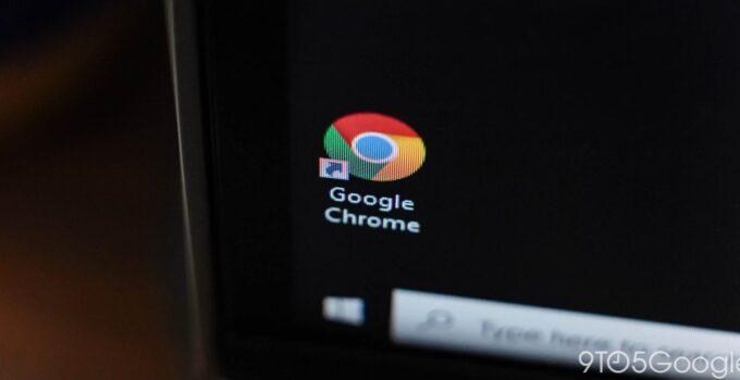 Выпуск Chrome 92: ярлык на панели инструментов Android, более эффективное обнаружение фишинга и улучшенное управление сайтом 163