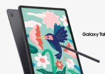 В Galaxy Tab S7 FE будет доступен в США уже завтра!