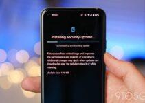 Июльское исправление безопасности для Google Pixel, заводские образы и OTA в прямом эфире 2