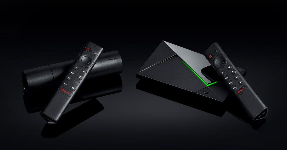 Некоторые владельцы Shield ТВ предсказуемо разъярен, как Android TV реклама раскатать - вы? [Poll] 1