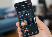 Обновление приложения Google TV предлагает последний взгляд на грядущий пульт дистанционного управления для телефона [Updated] 3