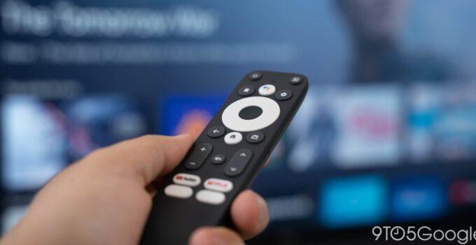 Отчет: Android TV добился «значительных успехов», смарт-телевизоры могут появиться в 50% домохозяйств во всем мире через 5 лет 245