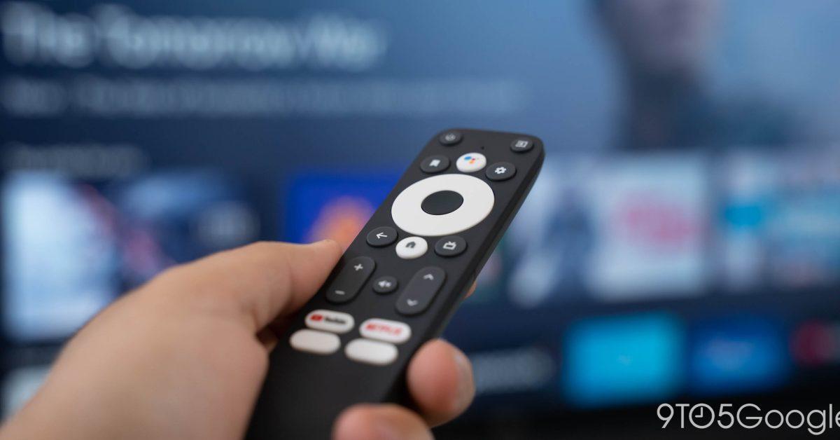 Отчет: Android TV добился «значительных успехов», смарт-телевизоры могут появиться в 50% домохозяйств во всем мире через 5 лет 1