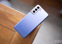 По слухам, Samsung поставила батарею значительно меньшего размера. Galaxy S22 2