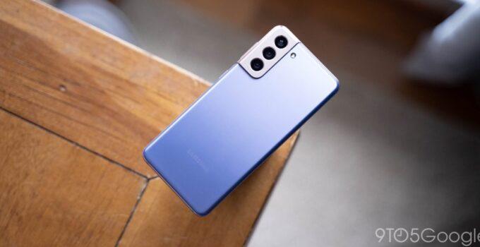 По слухам, Samsung поставила батарею значительно меньшего размера. Galaxy S22 251