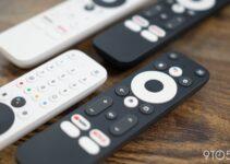 Практика: эталонный дизайн Google устанавливает восхитительный стандарт для пультов дистанционного управления Android TV 2