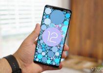Практический опыт: подход Samsung к Android 12 показывает, что Pixel принесет больше пользы, чем большинство других [Gallery] 3