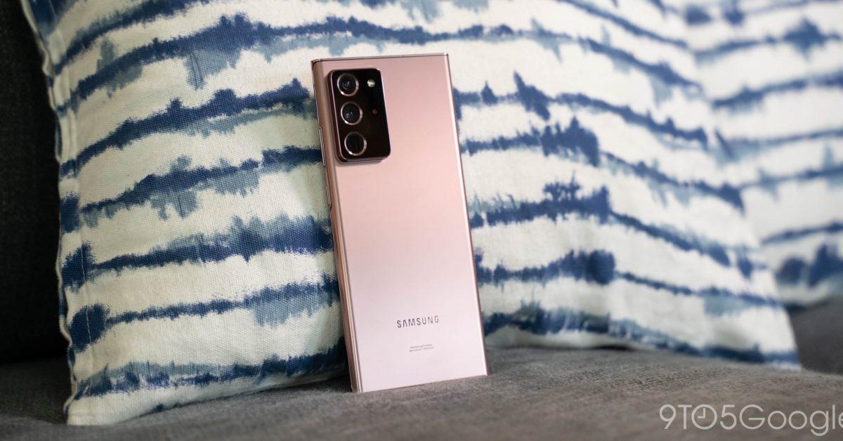Финансовый директор T-Mobile говорит, что устройств Samsung «не хватает», покупателям понравилась Galaxy Note 1