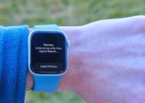 Как разблокировать iPhone с iOS 14.5 с помощью Apple Watch