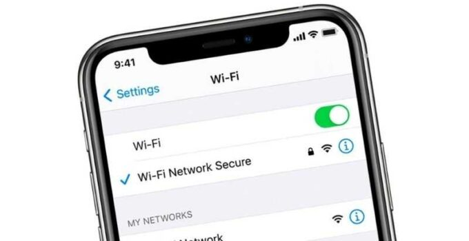 Bug in iOS Permanently Disables the Wifi Connectivity, Here