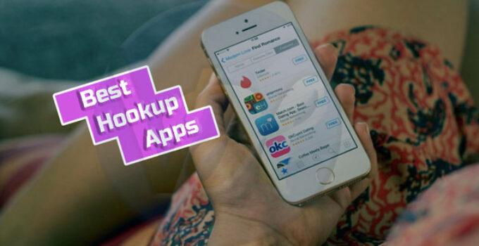 Free Hookup Apps