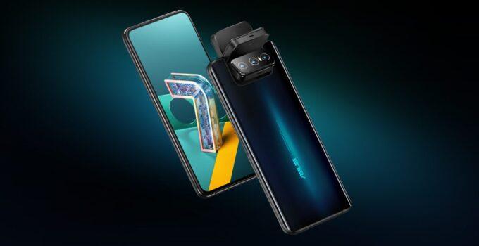 Asus начинает выпуск Android 11 для ROG Phone 3 после выпуска серии ZenFone 7 [U] 277