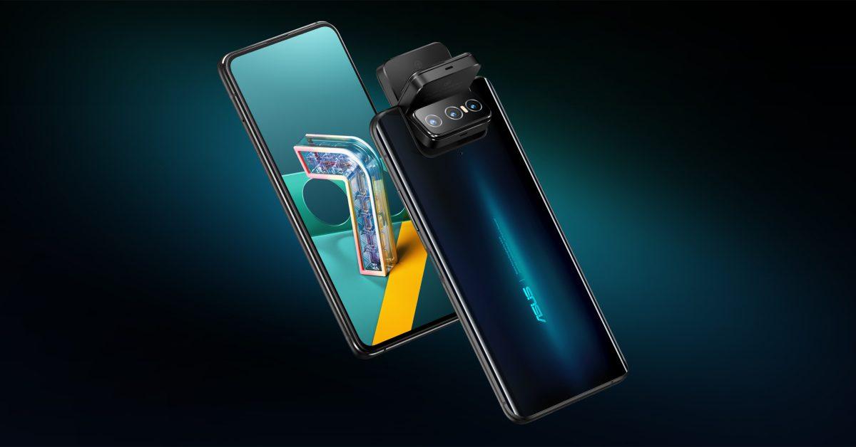 Asus начинает выпуск Android 11 для ROG Phone 3 после выпуска серии ZenFone 7 [U] 1