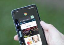 Chrome для Android тестирует запутанную модернизацию страницы новой вкладки, вот как вернуть старый дизайн 4
