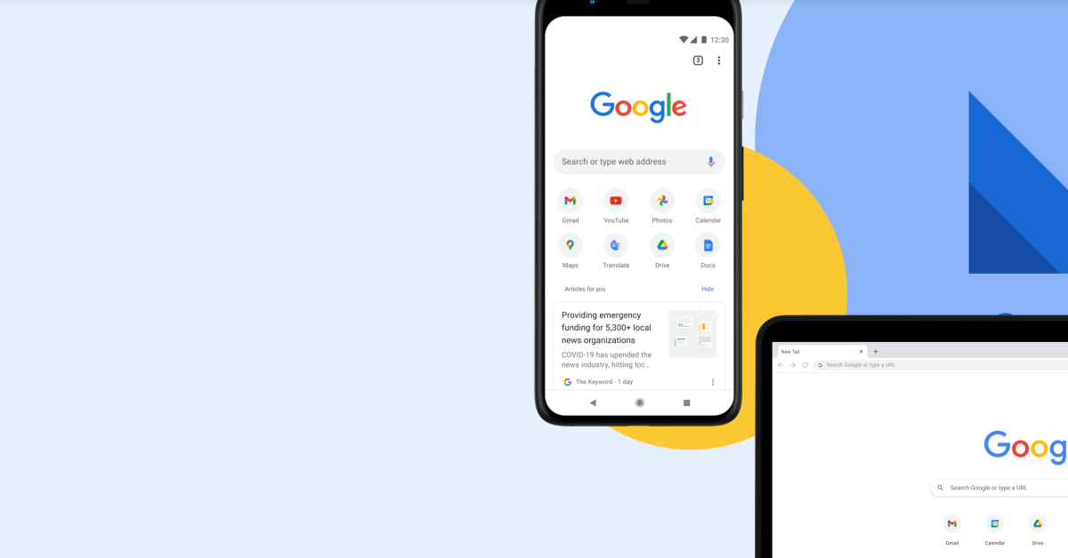 Chrome 92 расширяет изоляцию сайтов до расширений, больше сайтов на Android 1