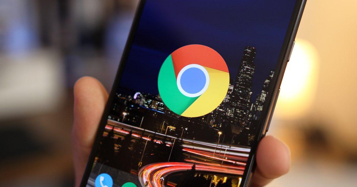 Chrome 94 представляет Material You и Dynamic Color на Android 12 1