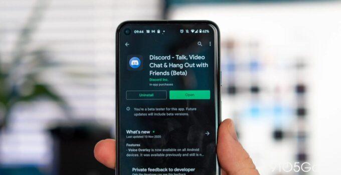 Discord начинает тестирование YouTube интеграция с функцией 'Watch Together' после смерти сторонних ботов 379