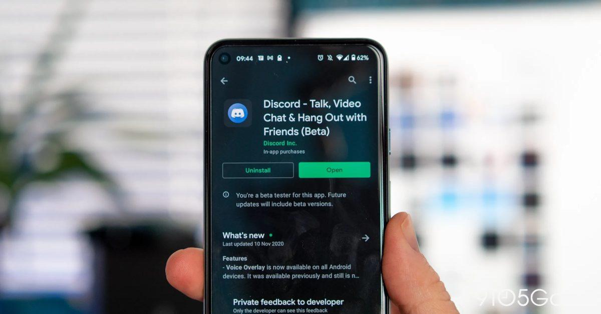 Discord начинает тестирование YouTube интеграция с функцией 'Watch Together' после смерти сторонних ботов 1