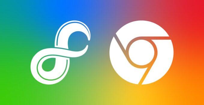 Google работает над внедрением полноценного браузера Chrome в ОС Fuchsia 233