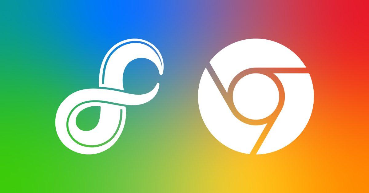 Google работает над внедрением полноценного браузера Chrome в ОС Fuchsia 1