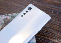 LG Velvet получает Android 11 в США, Verizon - первым на очереди 2