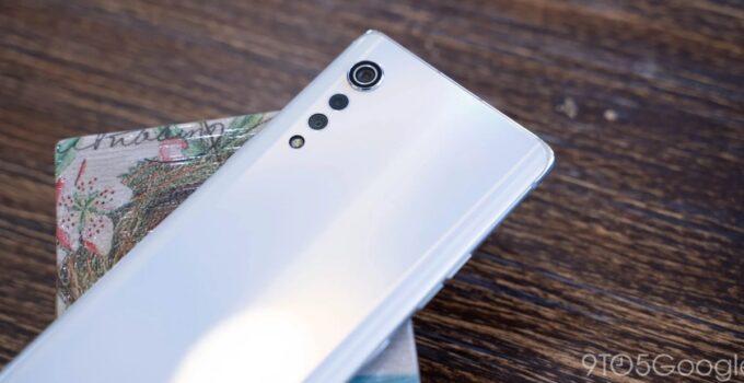 LG Velvet получает Android 11 в США, Verizon - первым на очереди 177