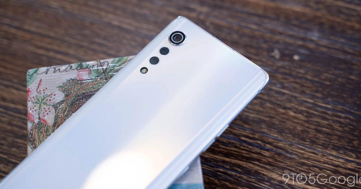 LG Velvet получает Android 11 в США, Verizon - первым на очереди 1