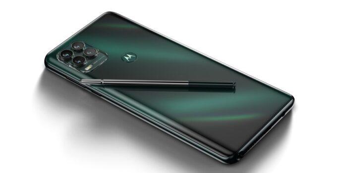 Moto G Stylus 5G запускается в этом месяце по цене 399 долларов США с Snapdragon 480 и обещанием двухлетнего обновления 319