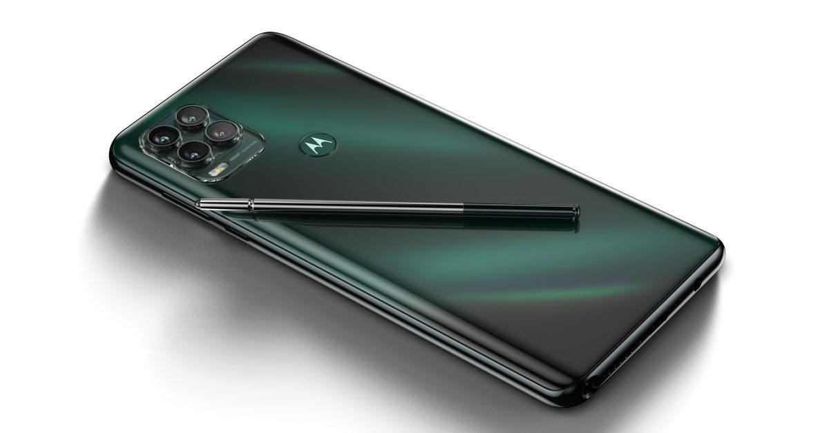 Moto G Stylus 5G запускается в этом месяце по цене 399 долларов США с Snapdragon 480 и обещанием двухлетнего обновления 1