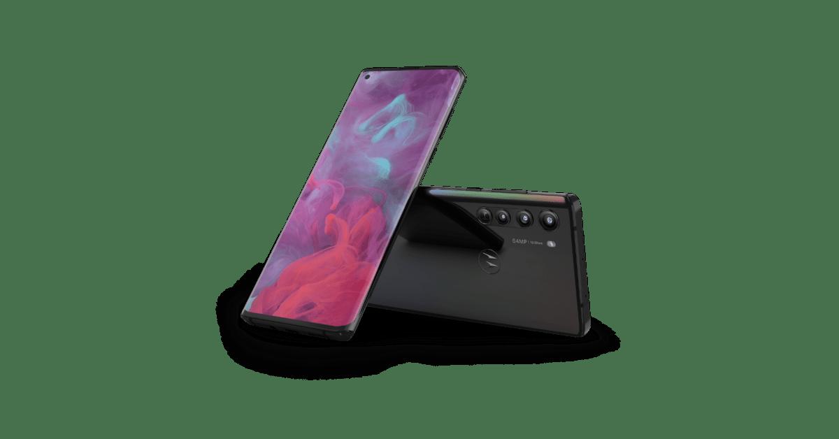 Motorola объявляет о планах Android 11 для более чем 20 телефонов, большинство из которых - единственное обновление 1