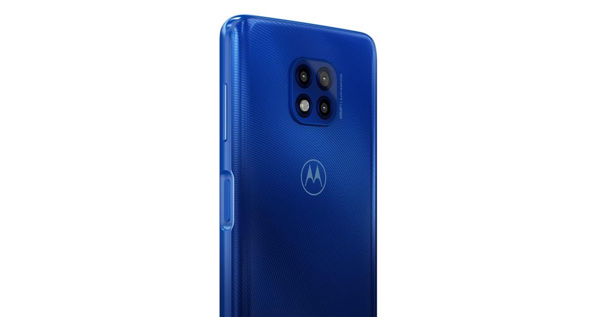 Motorola представляет квартет новых бюджетных телефонов 2021 года, включая продолжение Moto G Stylus 1
