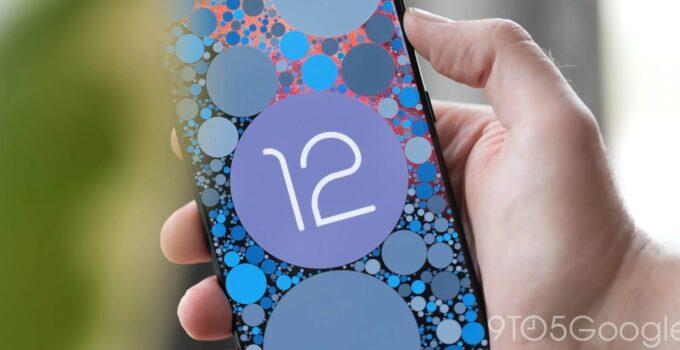 One UI 4.0 Beta: основные новые функции Android 12 для устройств Samsung [Video] 331