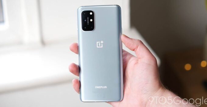OnePlus обновил эти телефоны до Android 11 297