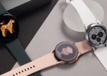 Samsung представляет приложение для управления слайд-шоу в Wear OS для Galaxy Смотреть 4 2