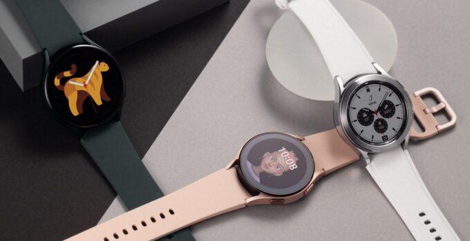 Samsung представляет приложение для управления слайд-шоу в Wear OS для Galaxy Смотреть 4 143