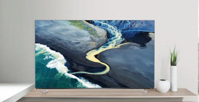 Skyworth поставляет в США новые OLED-телевизоры на базе Android по цене от 1200 долларов 315