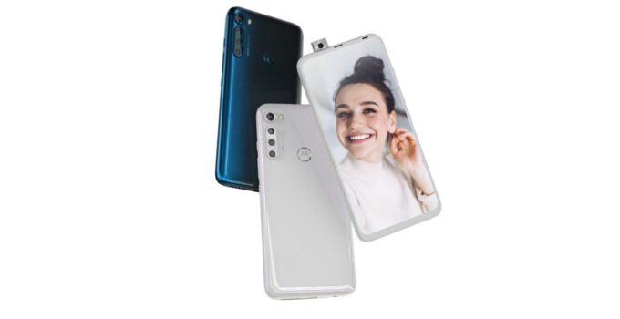 [Update: Now in US for $399] Motorola One Fusion Plus выходит официально со всплывающей камерой, аккумулятором на 5000 мАч, ценой в 299 евро 141
