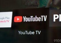YouTubeИконки в контурном стиле появятся в плеере Android TV с обновленным индикатором разрешения и частоты кадров. 3