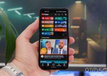 YouTube для мобильных устройств: новый жест перетаскивания для прокрутки видео 4