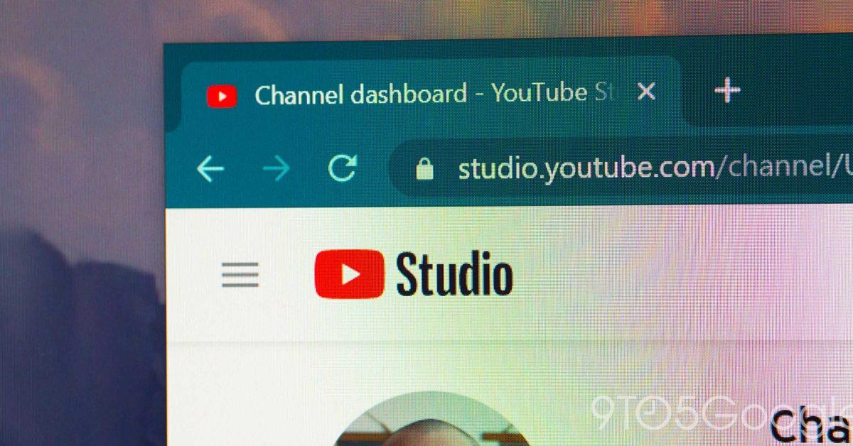 YouTube заставит создателей использовать двухэтапную аутентификацию в аккаунтах Google, начиная с этого года 1