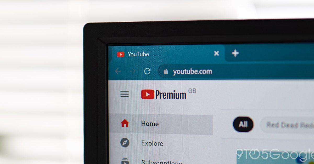 YouTube тестирование офлайн-загрузки видео в настольных браузерах для подписчиков Premium 1