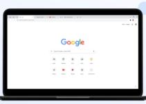 """Тестирование Chrome """"Путешествие"""", которое автоматически группирует посещенные сайты по темам, боковая панель поиска Chrome OS 4"""