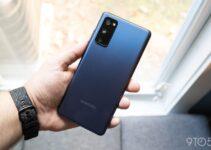 Обновление для системы безопасности Samsung за октябрь 2021 г. Galaxy устройства 2