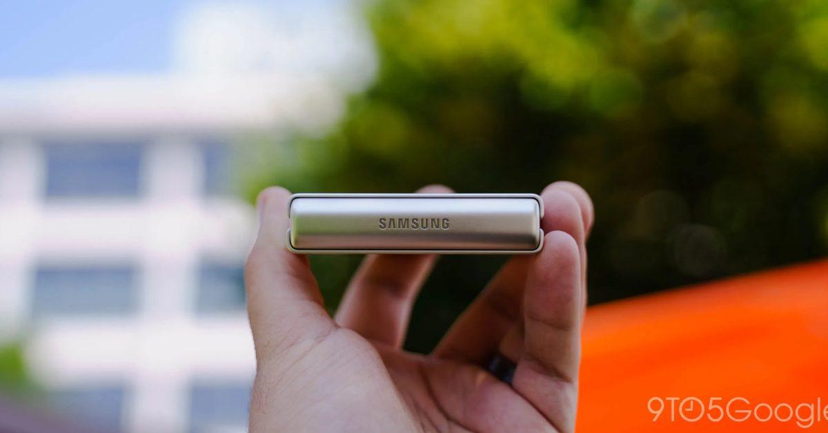 Обновление для системы безопасности Samsung за октябрь 2021 г. Galaxy устройства 1