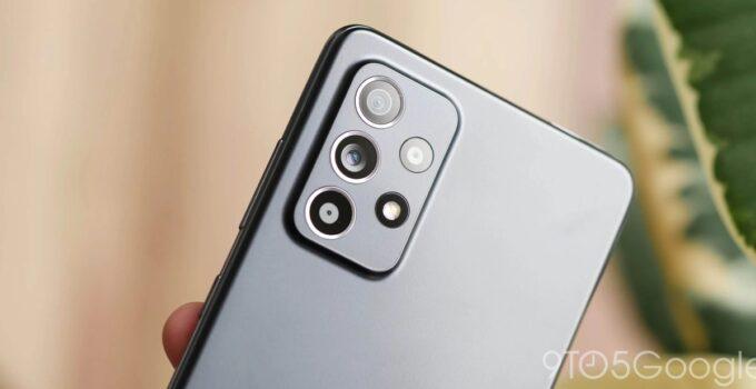 Обновление для системы безопасности Samsung за октябрь 2021 г. Galaxy устройства 37