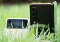 Samsung демонстрирует, как тестирует прочность Galaxy Z Fold 3 и переворот 3 [Video] 4