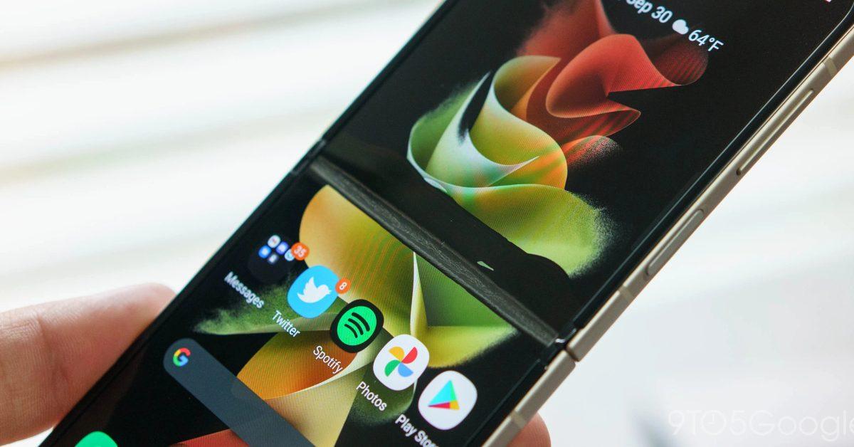 Galaxy Дневник Z Flip 3: долговечность складного устройства имеет свои недостатки, несмотря на замечательные усилия Samsung 1